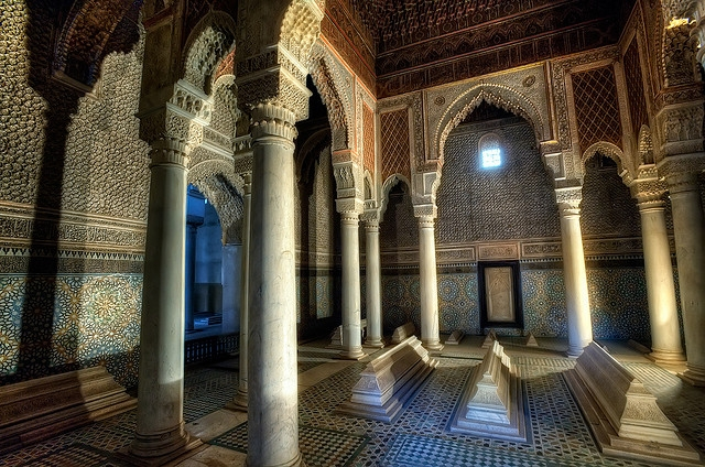 Ausflug von Agadir nach Marrakesch