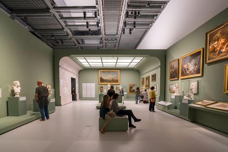 Museo del Louvre di Abu Dhabi