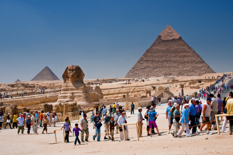 Tours In Egypt From Sharm El Sheikh