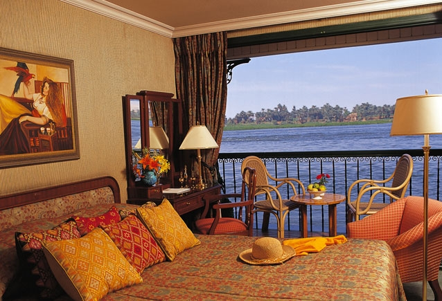 Cairo & The Oberoi Philae Nile Cruise