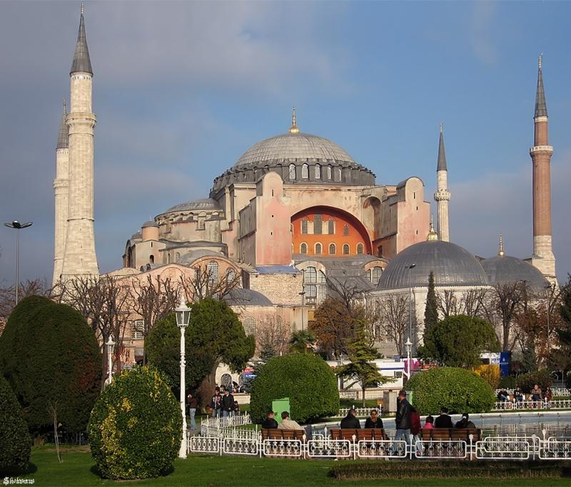 Duas Noites em Istambul