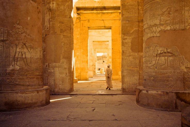 Um dia em Luxor