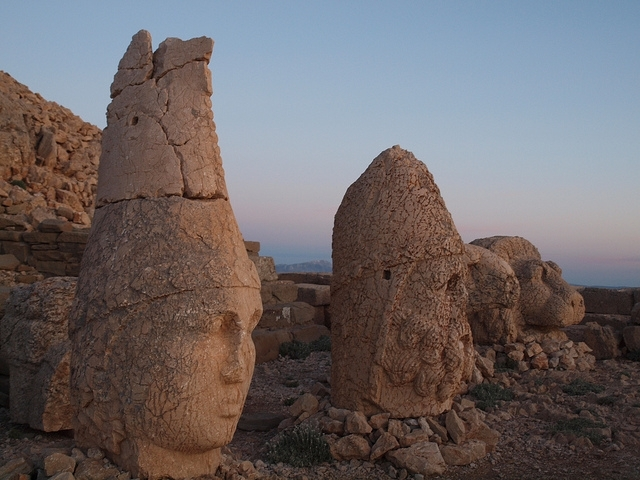 Tour in der östlichen Türkei