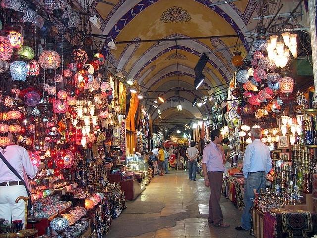 5 Tage Kurzurlaub in Istanbul & Kappadokien