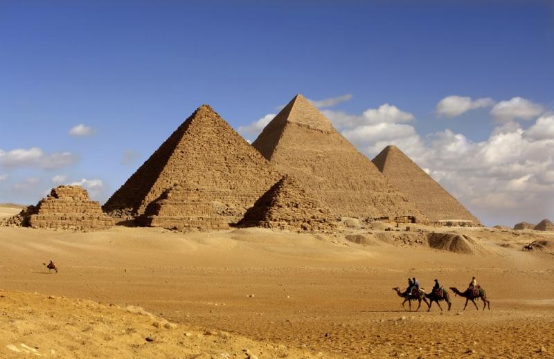 Trumpa informacija apie kainas Egipte