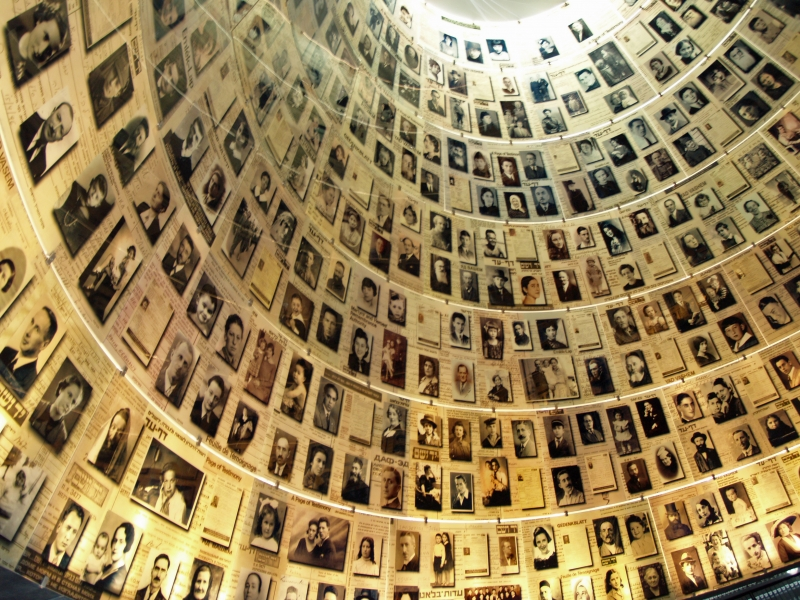 Museo Yad Vashem
