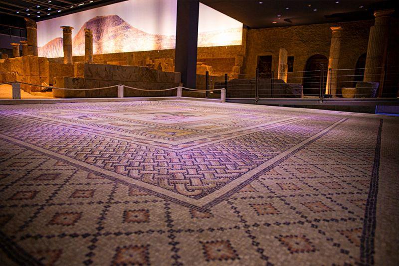 Turkish and Islamic Arts Museum