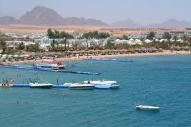 Naama Bay Sharm El sheikh