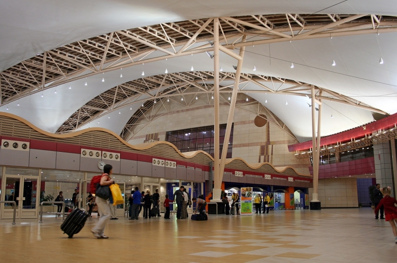 Sharm El Sheikh Airport Transfers
