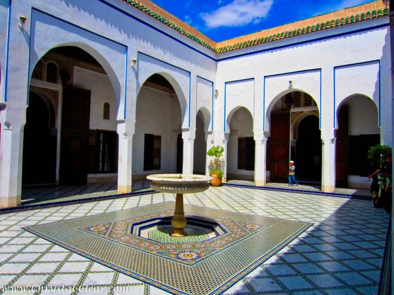 Palazzo della Bahia