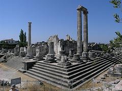 Passeio de um dia em Éfeso, Casa da Virgem Maria e Templo de Artemis