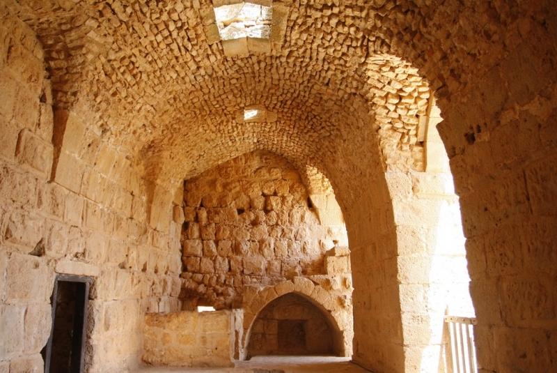 Ajloun | Tesoro Nascosto della Giordania