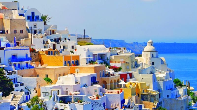 最好的土耳其和希腊