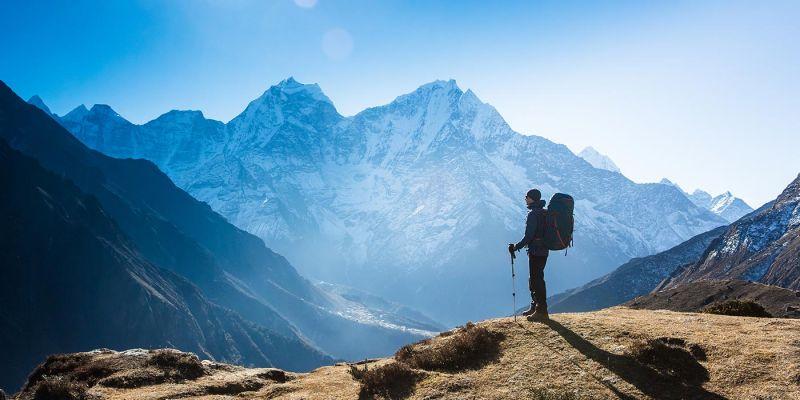 Información de Nepal