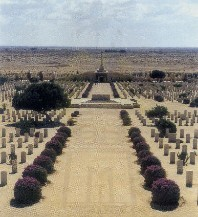 Cimitero della II Guerra Mondiale