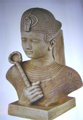 Menes Narmer Quien Era Menes