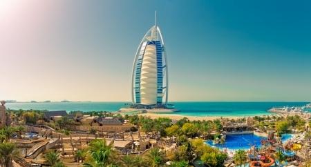 迪拜与佩特拉夏季旅行套餐(中东地区旅行套餐)