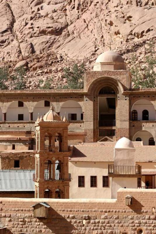 Katarinen Kloster