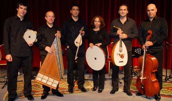 Traditional and Modern Music of Turkey