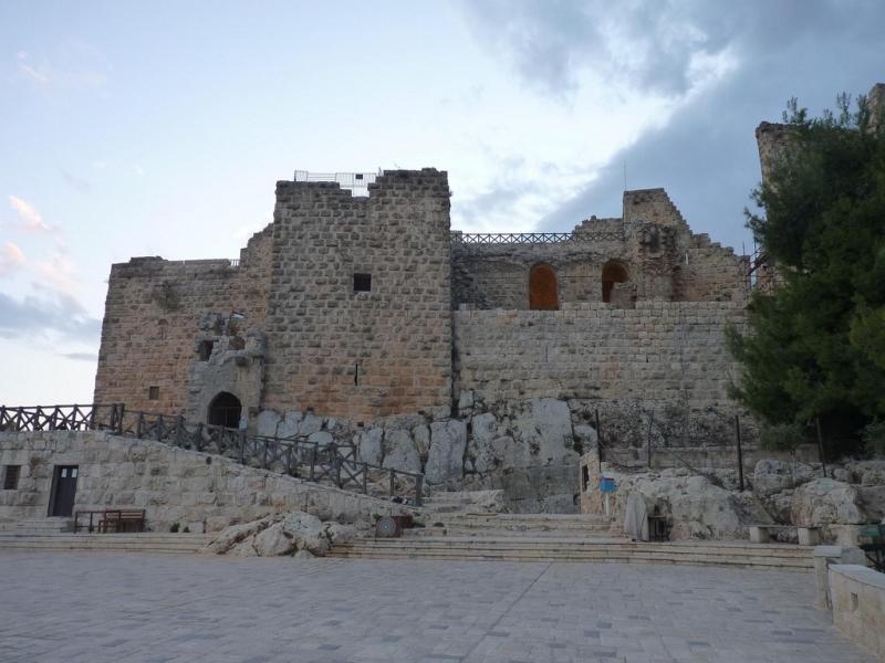 Das beste Reisepaket Jordaniens