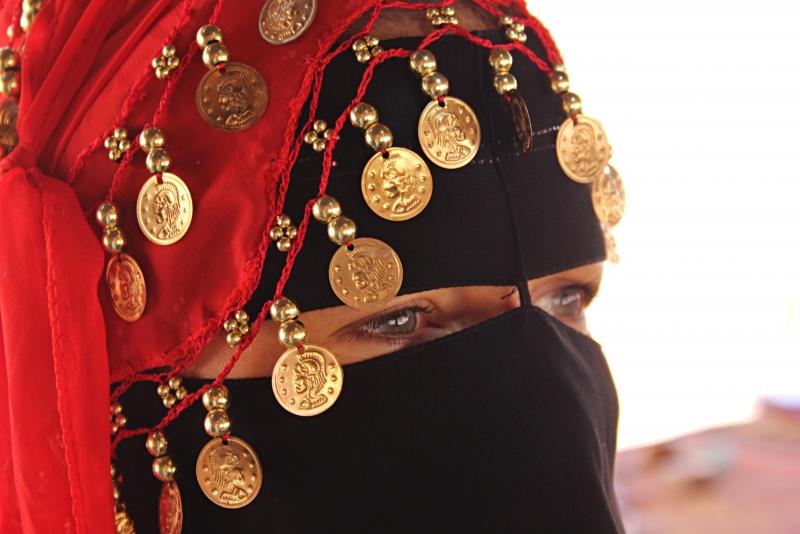 A Cultura da Jordânia