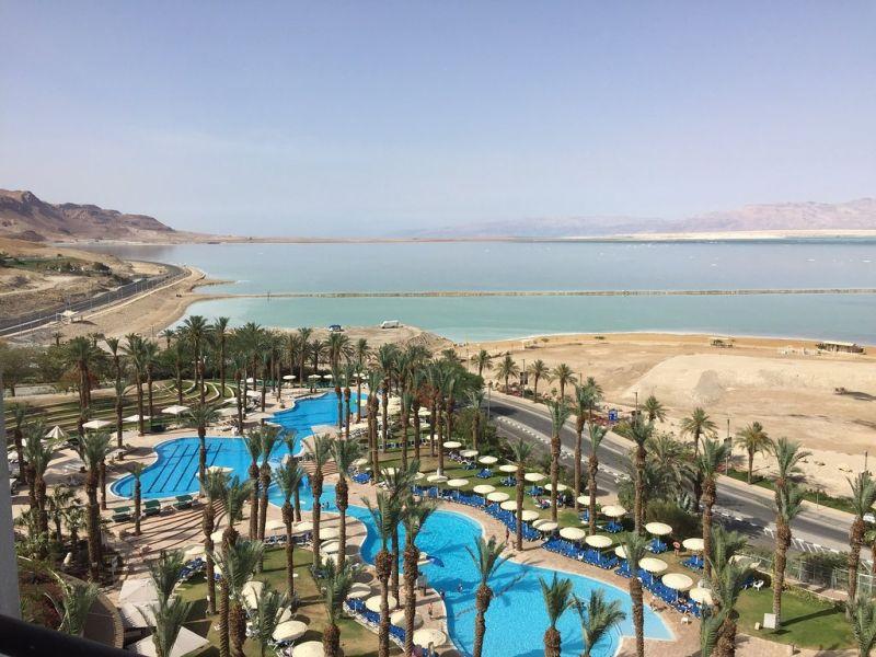 Mar Morto- Dead Sea Resort