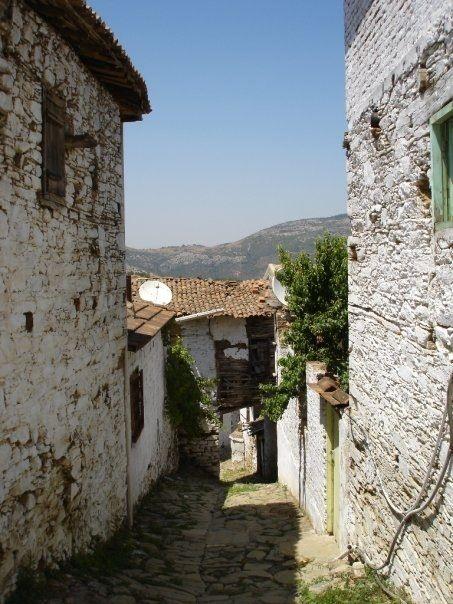 Éfeso e Vila Sirince