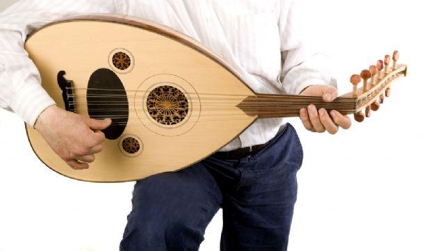 Turkish Music Performnce