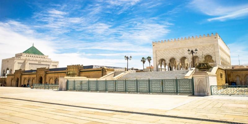Las Ciudades Imperiales en Marruecos