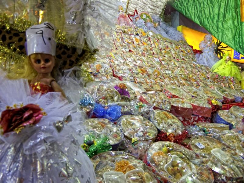 Moulid El Nabi Sweets