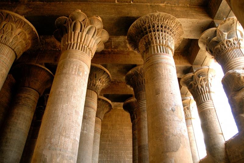 Tempio di Khnum ad Esna
