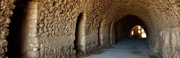 El Castillo de Karak