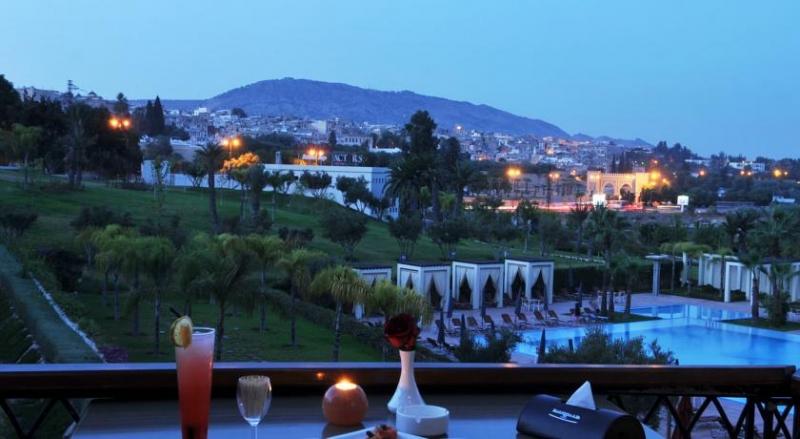 Palais Medina & Spa Hotel