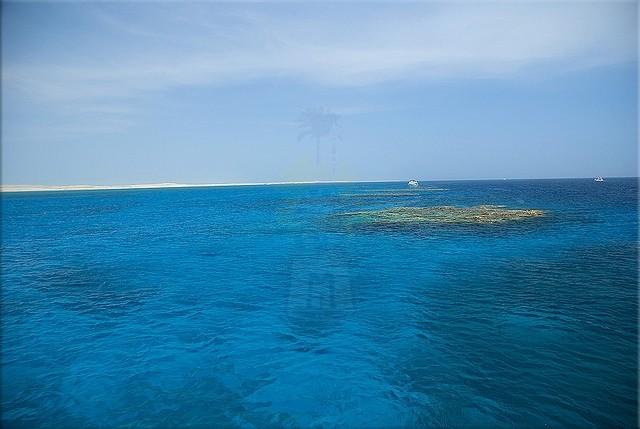 El Puerto de Sharm El Sheikh