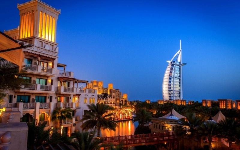Burj Al Arab | Vacanze a Dubai Offerte