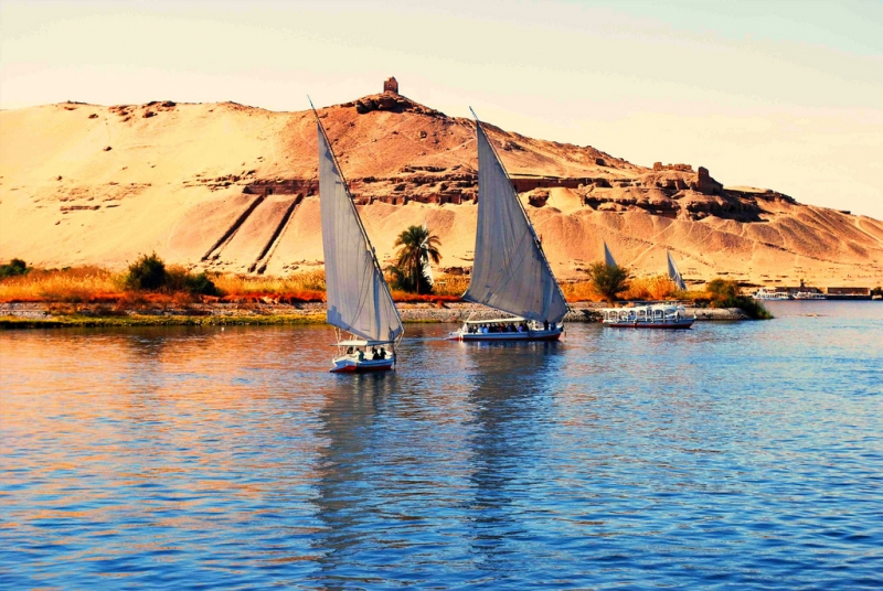 Private Tours and Excursions Aswan Egypt