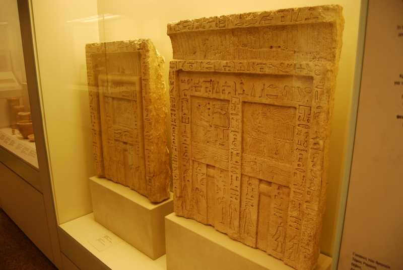 The False Doors | Ancient Egypt Secrets