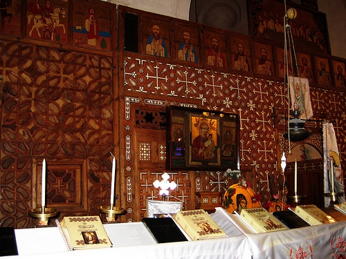 St. Antony Kloster