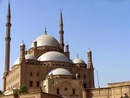 Цитадель Салах Эль Дин