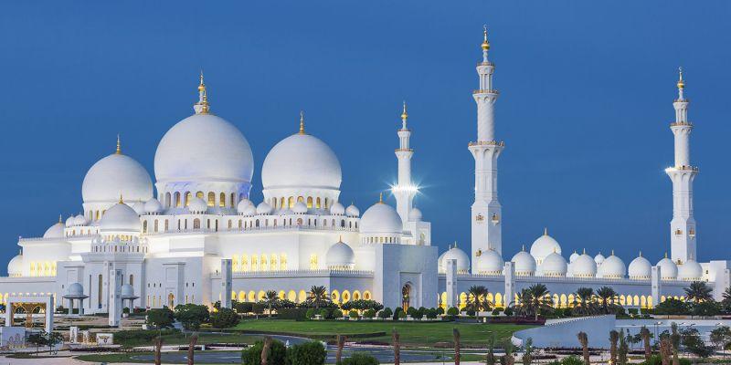 Abu Dhabi City Travel Guide