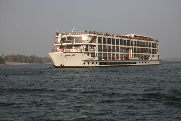 MS Nile Dolphin Cruise