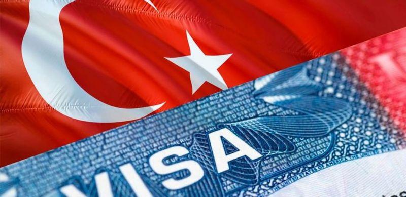 Turkey Visa