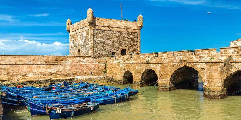Patrimônios Mundiais da UNESCO Marrocos