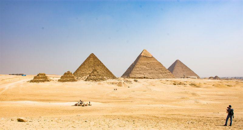 Qual'è la capitale dell'egitto? | Informazioni sulla Capitale Egiziana