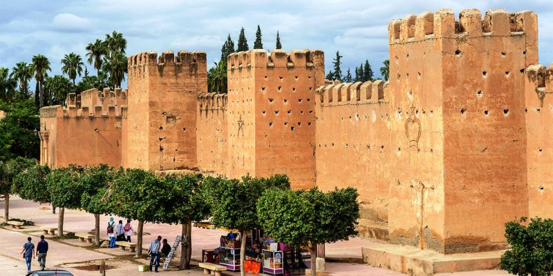 Why you should visit Morocco?