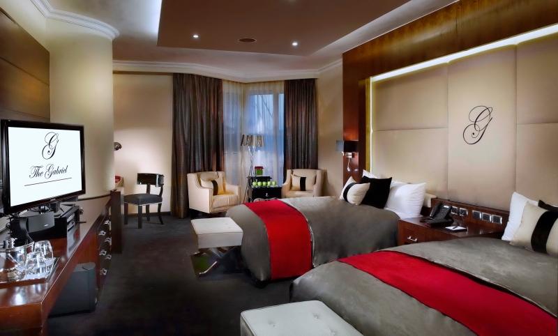 The Gabriel Boutique Hotel Heliopolis Cairo