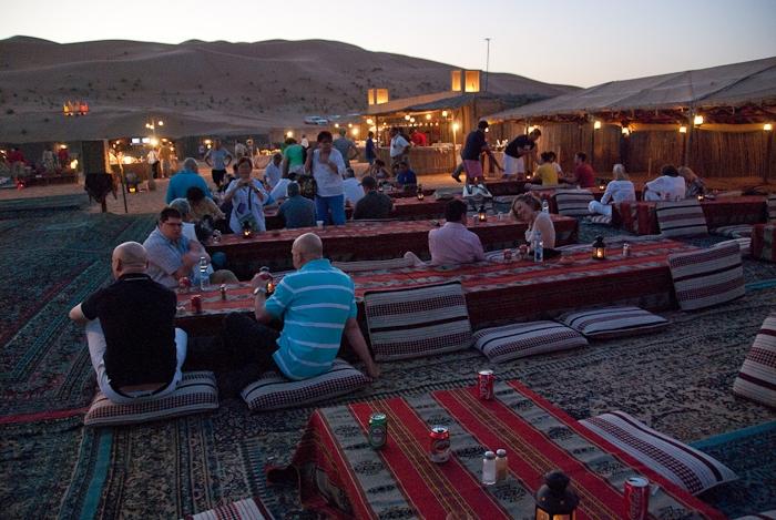 Villaggio Beduino, Deserto di Hurghada