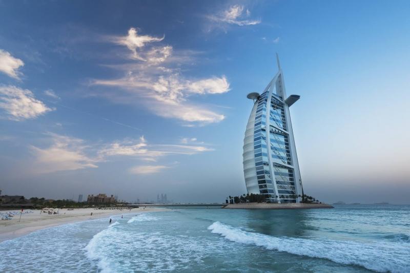 Awesome Dubai City Tour with Burj Khalifa & Dubai Aquarium