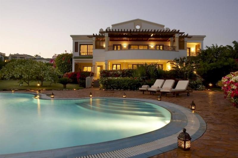 Hyatt Regency Resort Pool