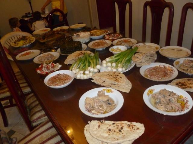 Tradizioni di Pasqua in Egitto